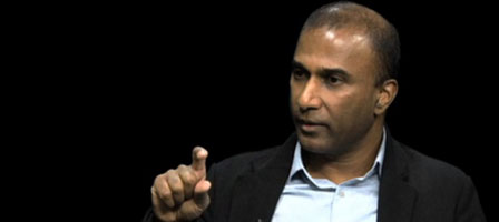 Shiva Ayyadurai, the Inventor of Email, Honored