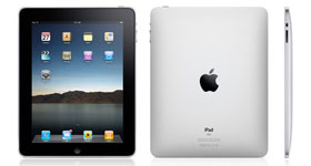 iPad To Replace Pen And Paper