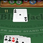 Apple's New Twist On Blackjack App