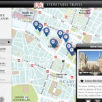 Eyewitness Paris Travel Guide App