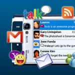Nguyen aims at mobile social network