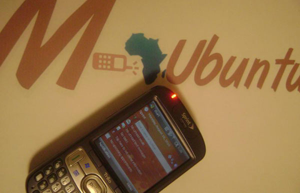 Mobile technology can help Africa