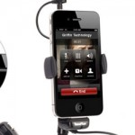Versatile Car Solutions For iPod And iPhone