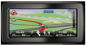 TomTom teams with Motaquote