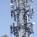 The Need For Cell-Site Infrastructure Sharing