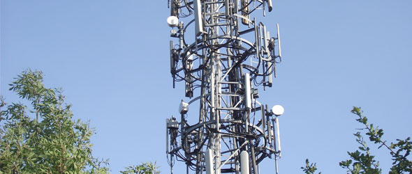 Cell-Site Infrastructure