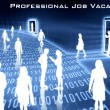 Irish Recovery leads to Professional Job Vacancies