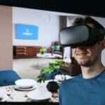 Housebuilder Utilises Property Virtual Reality